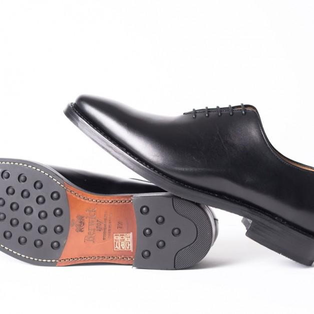 Berwick Spain Dainitesole piso rubber men`s shoes  negro style Edition