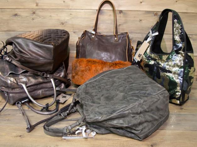 Vivtage Bag