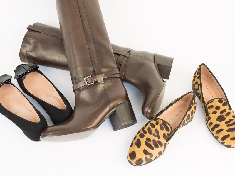 Womens Shoes&英国御用達ブランド
