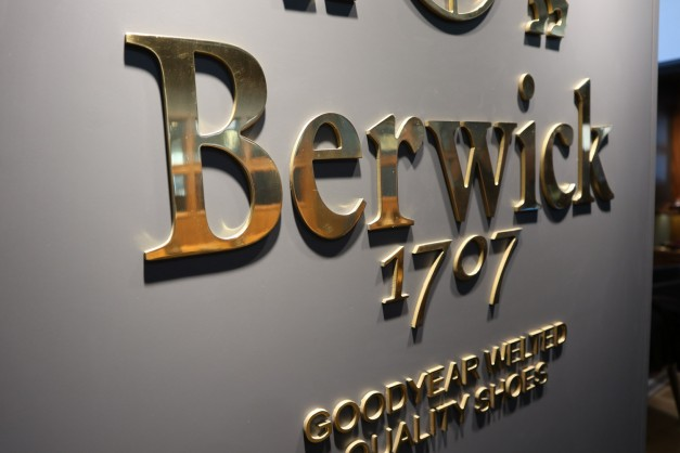 Berwick Spain Men`s Shoes