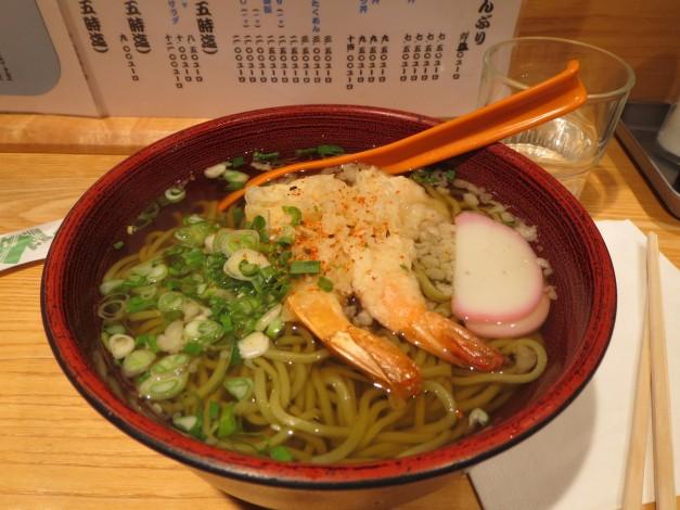 日本食そば