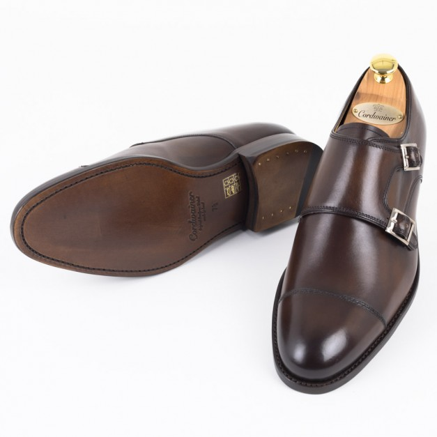 CORDWAINER CALDWELL-ELBA ESPRESSO Cordwainer